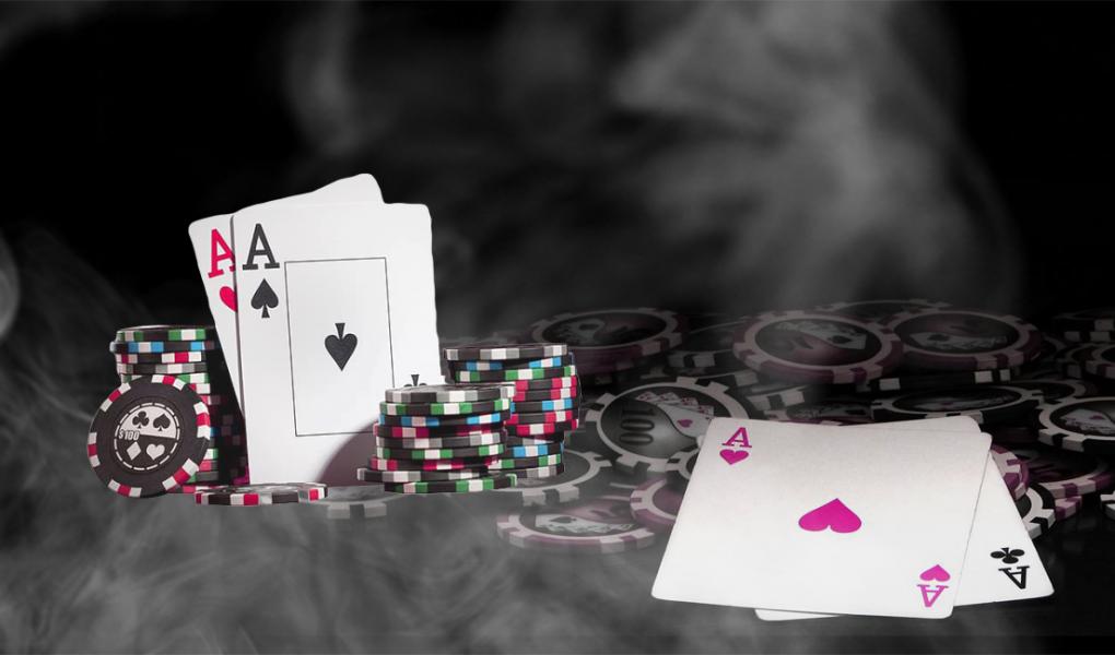 Poker Taktik